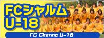 FCシャルムU-18 高梁日新高等学校のサイト